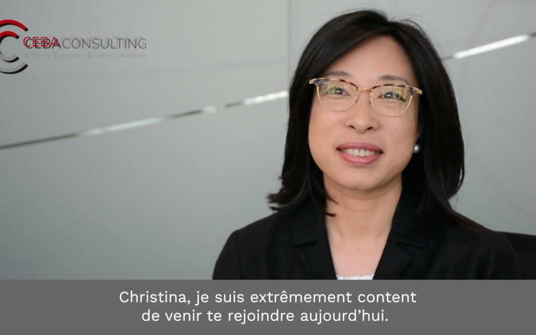 La rencontre de deux mondes – Echange entre Christina Xiaoqun BEAUFILS et Gabriel HANNES (I)